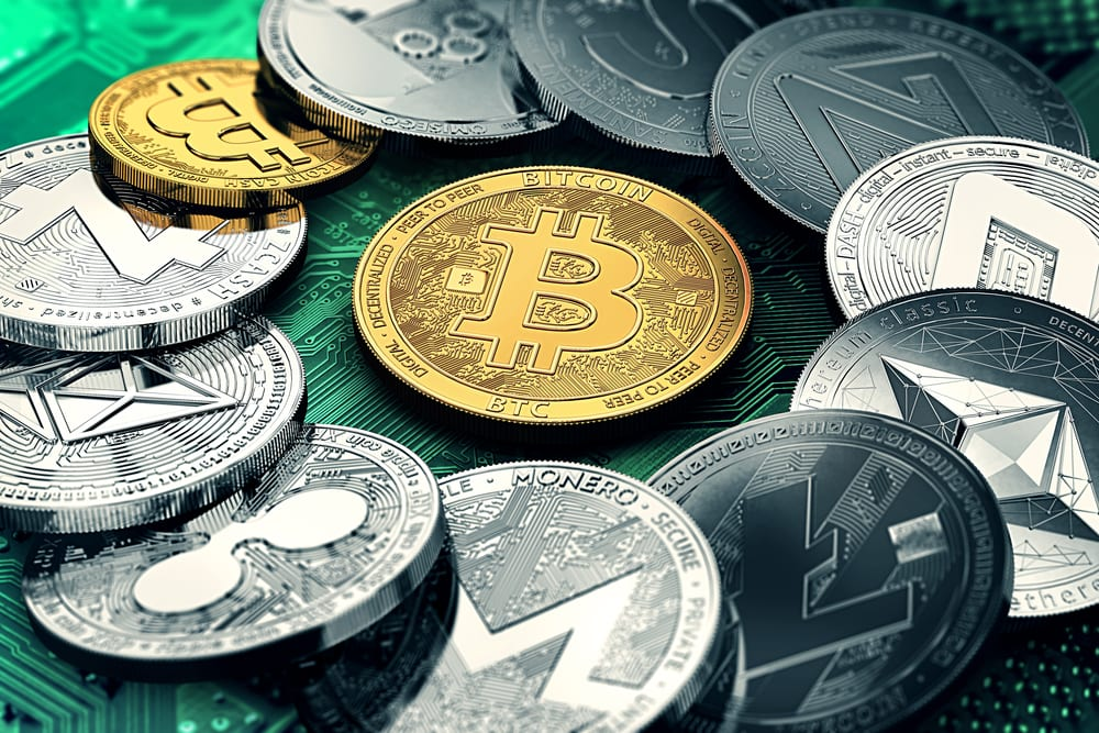 """FBI: Crypto Is A """"Significant Problem That Will Get Bigger And Bigger"""" – DeCryptopedia provides news, technical analysis, information and price data about Bitcoin, Ethereum blockchain tech, and other cryptocurrencies."""